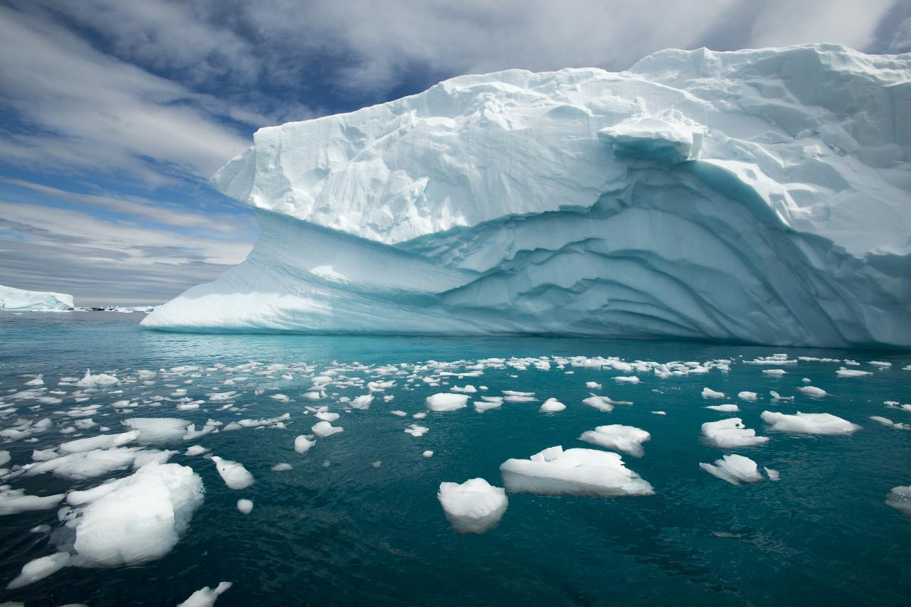 Abrupt Sea Level Rise Looms As Increasingly Realistic Threat - Yale E360