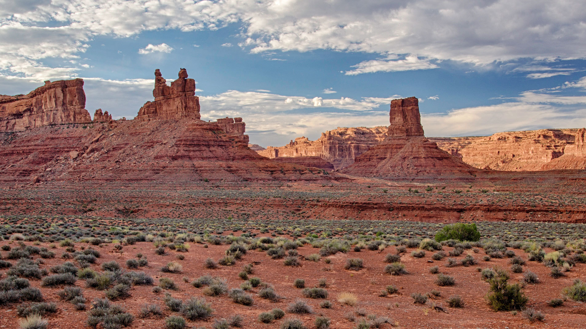 Town Country Ford >> From Utah's Red Rock Desert, A Call for Protecting Our Public Lands - Yale E360