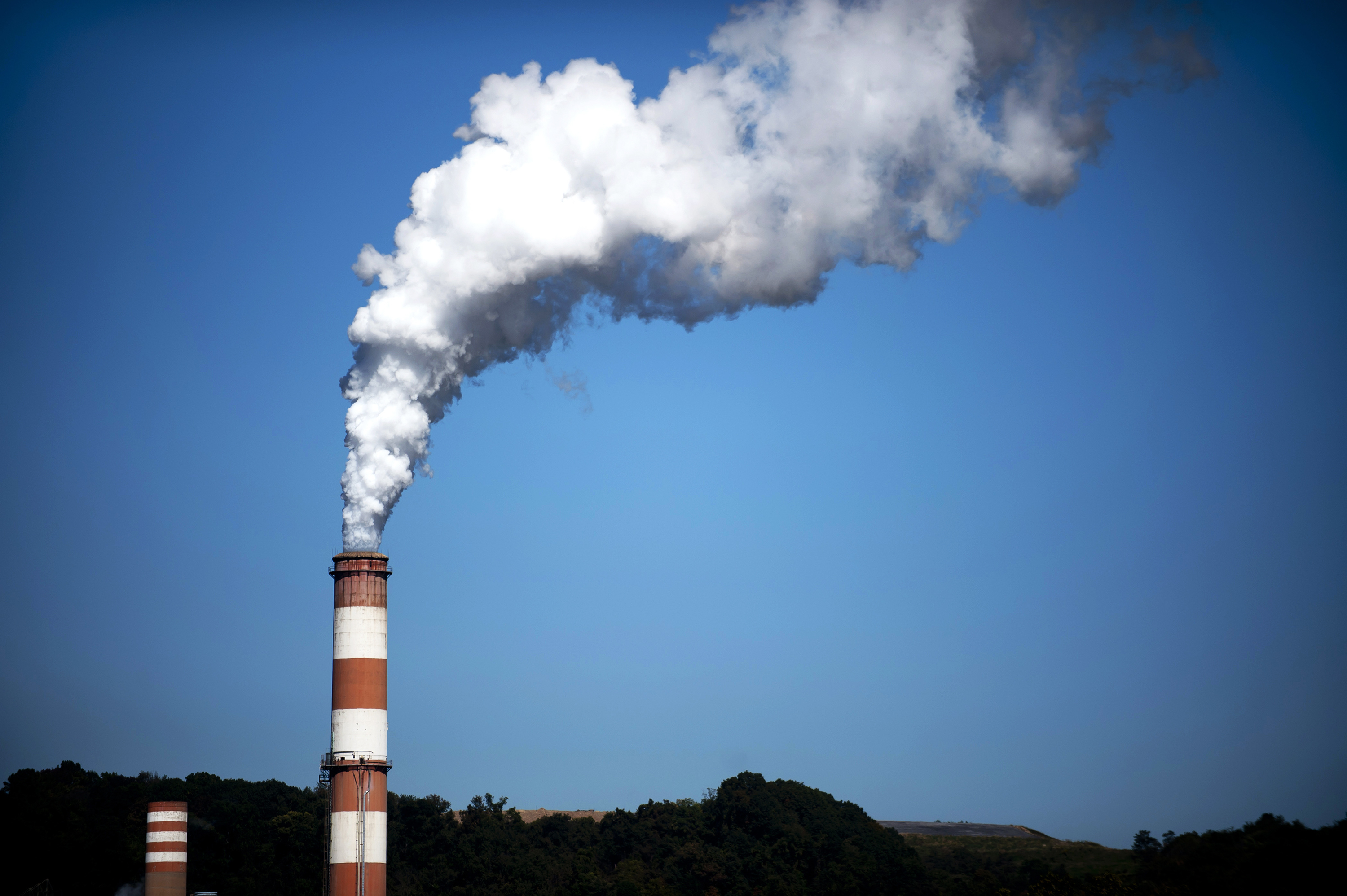 How Far Can Technology Go to Stave Off Climate Change