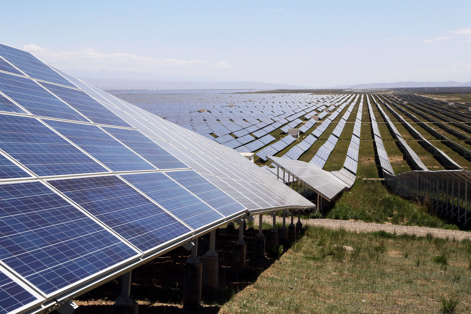 Why China S Renewable Energy Transition Is Losing