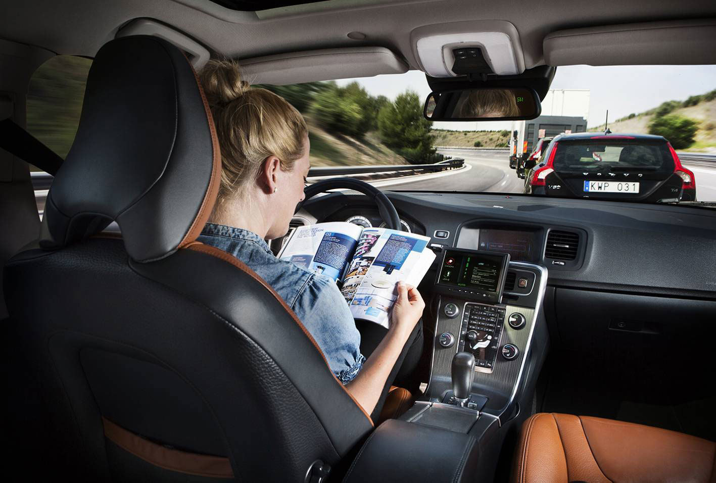 analysis will self driving cars