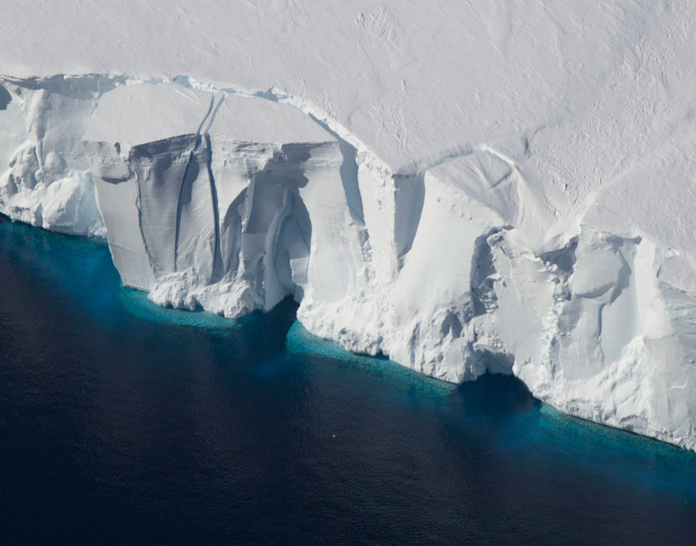 A Quarter of West Antarctica's Ice Now Considered Unstable, Scientists Find