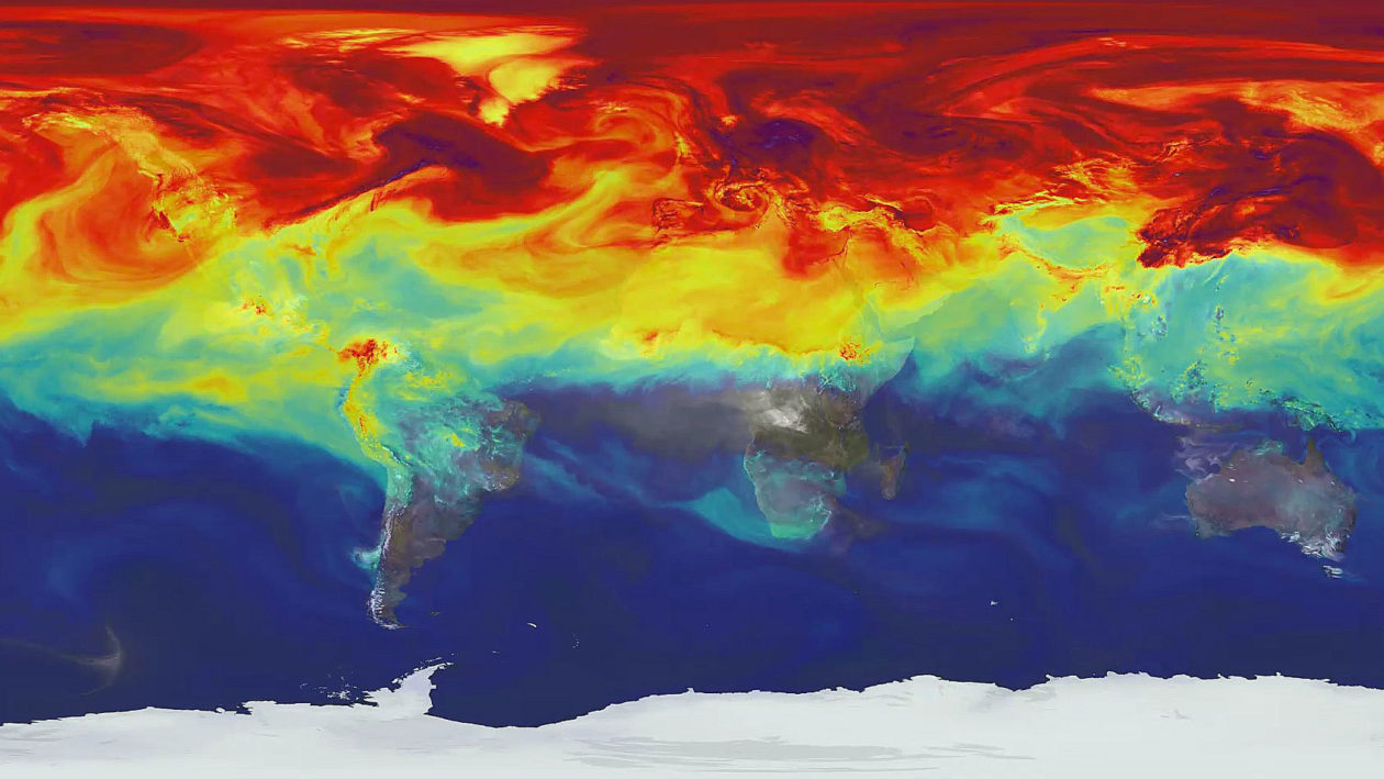 Can Artificial Intelligence Help Build Better, Smarter Climate Models?
