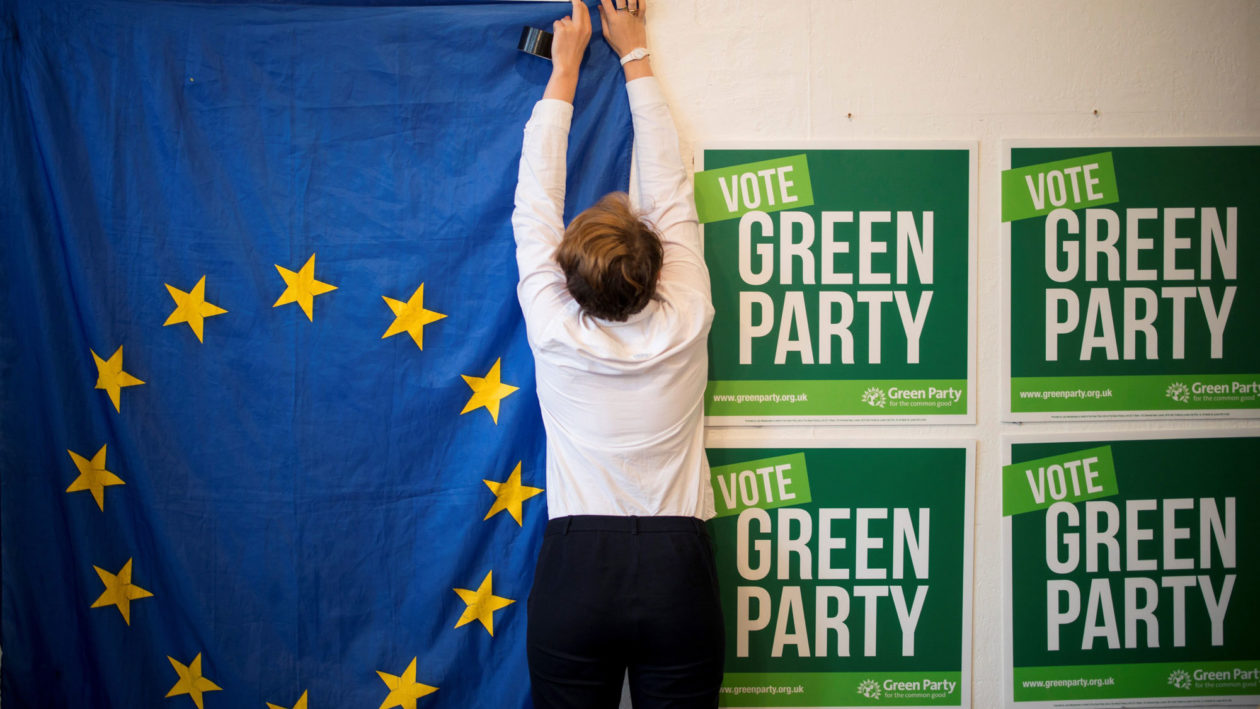 How Green Party Gains Could Make Europe a Leader Again on Climate