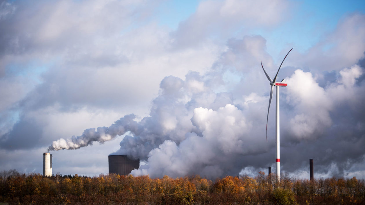 Carbon Crossroads: Can Germany Revive Its Stalled Energy Transition?