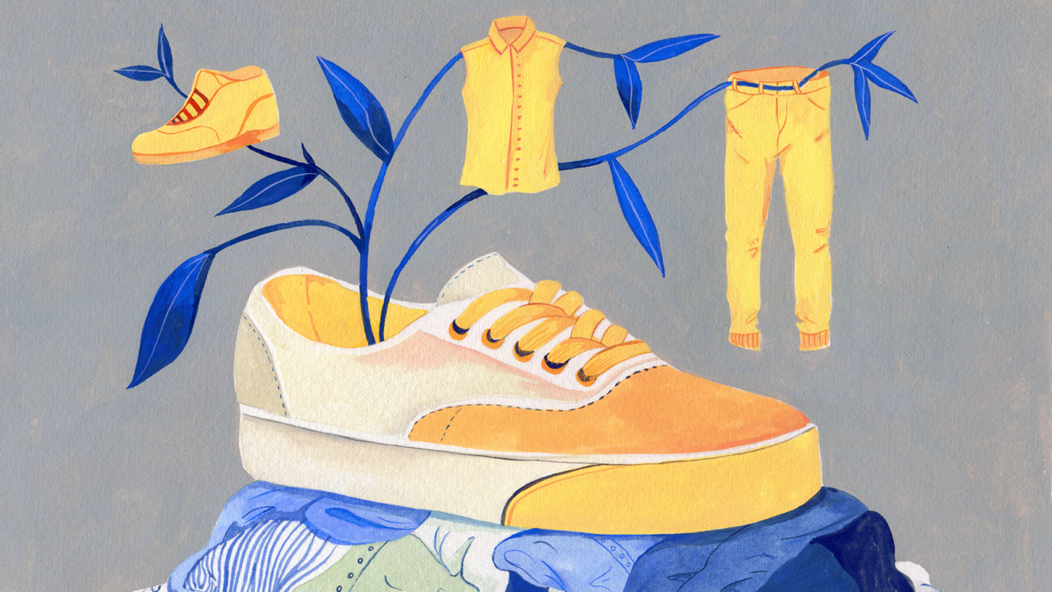 Pressure Mounts to Reform Our Throwaway Clothing Culture