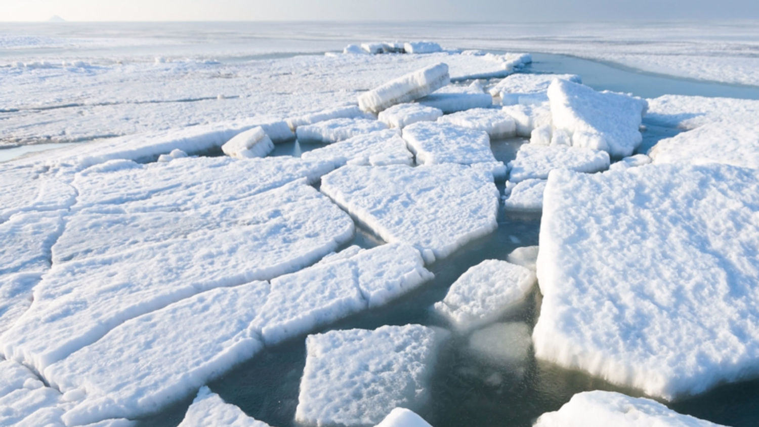 How A Wayward Arctic Current Could Cool The Climate In Europe Yale