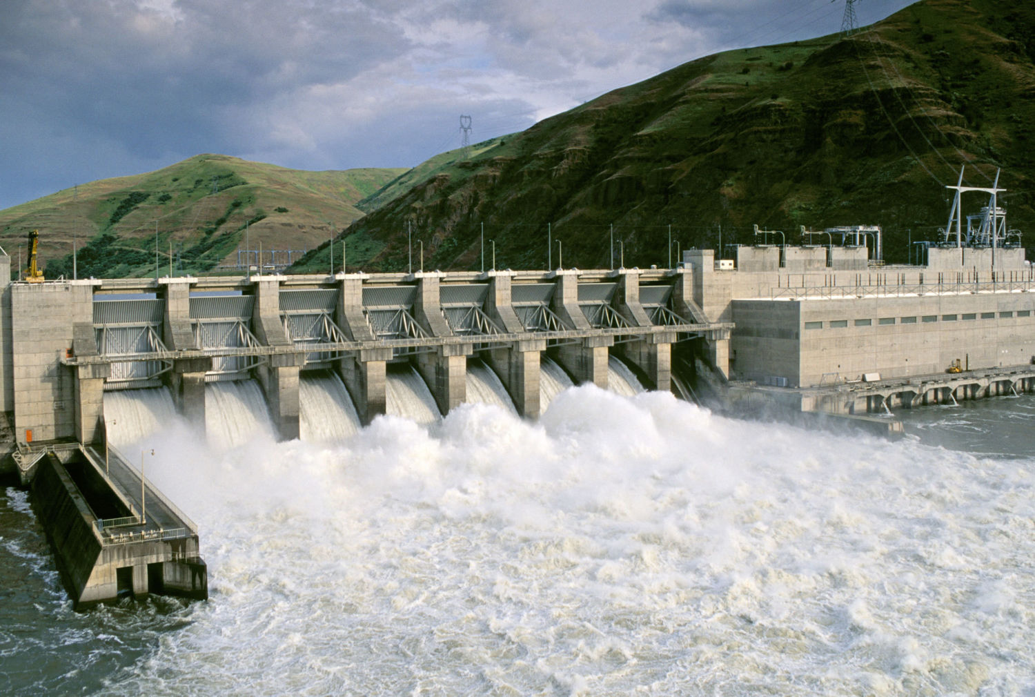 On the Northwest's Snake River, the Case for Dam Removal Grows - Yale E360