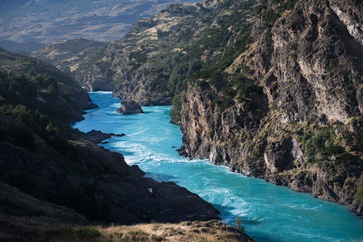 Should Rivers Have Rights A Growing Movement Says Its About Time Cascadia Hydrogen Practical Guide To Free Energy Devices The Flowing Baker River In Chiles Patagonia Region Permits For Major Hydroelectric