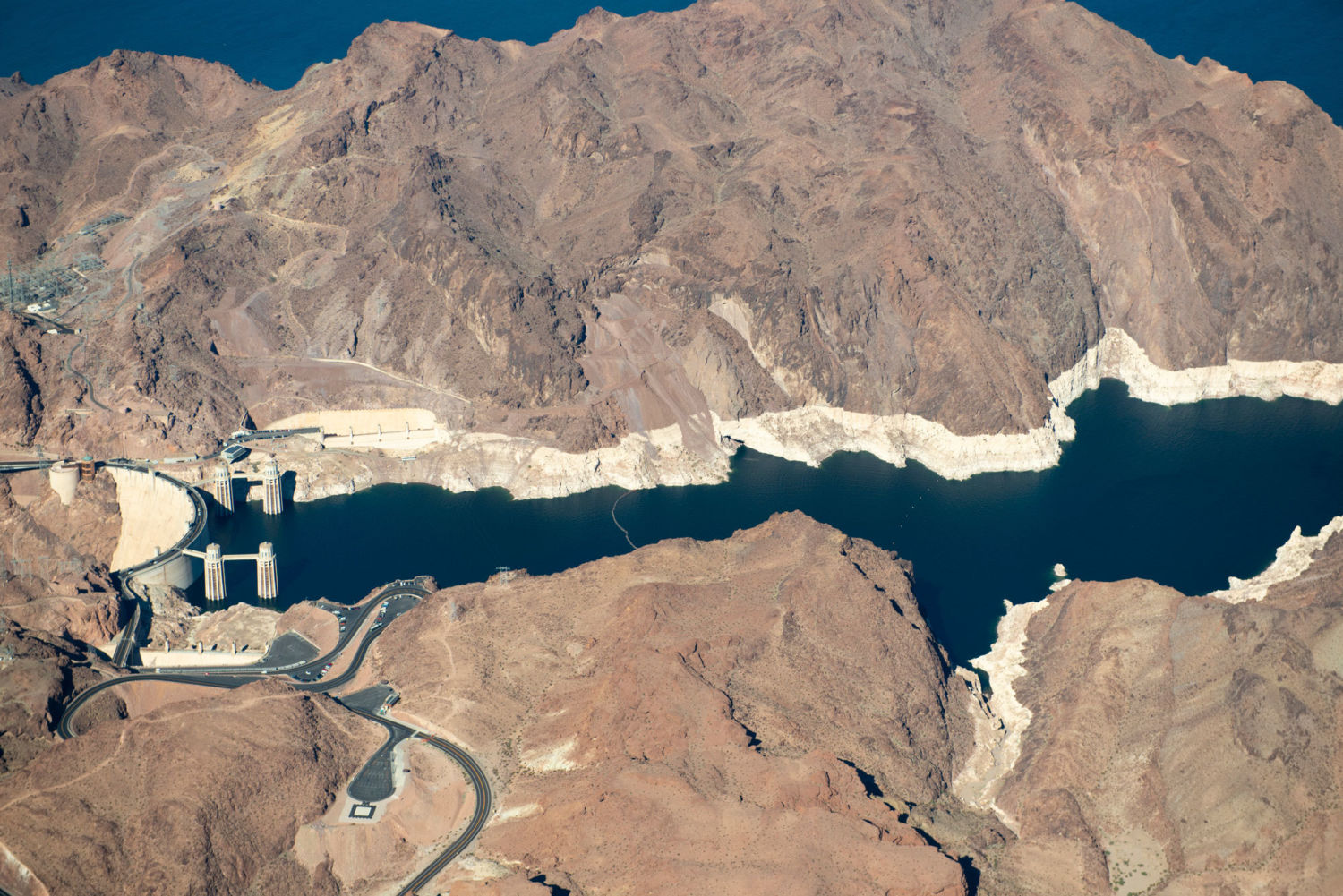 On the Water-Starved Colorado River, Drought Is the New Normal - Yale E360