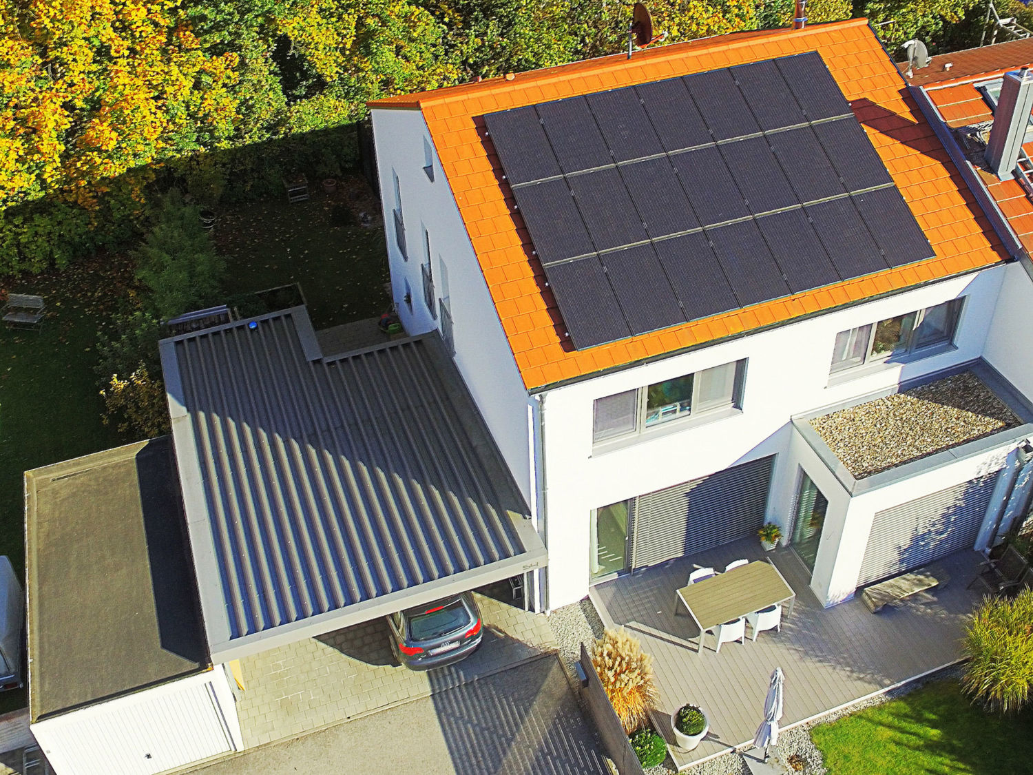In Germany, Consumers Embrace a Shift to Home Batteries