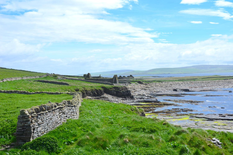 Heritage at Risk: How Rising Seas Threaten Ancient Coastal