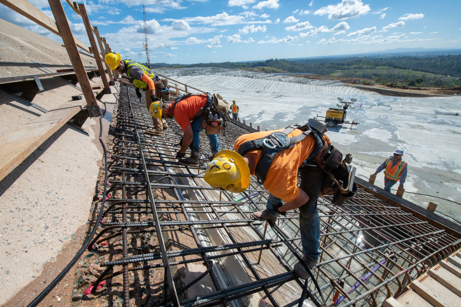 In an Era of Extreme Weather, Concerns Grow Over Dam Safety - Yale E360