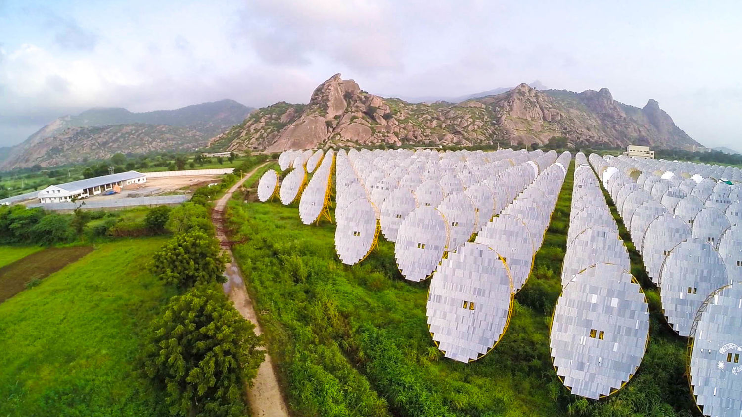 How Bitcoin Can Subsidize Green Energy Projects