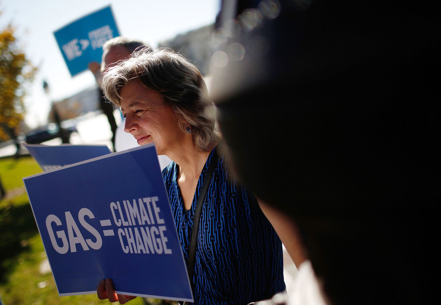 How Climate Activists Failed to Make Clear the Problem with