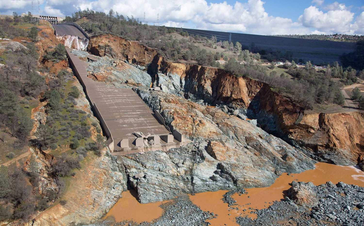 After a Long Boom, an Uncertain Future for Big Dam Projects