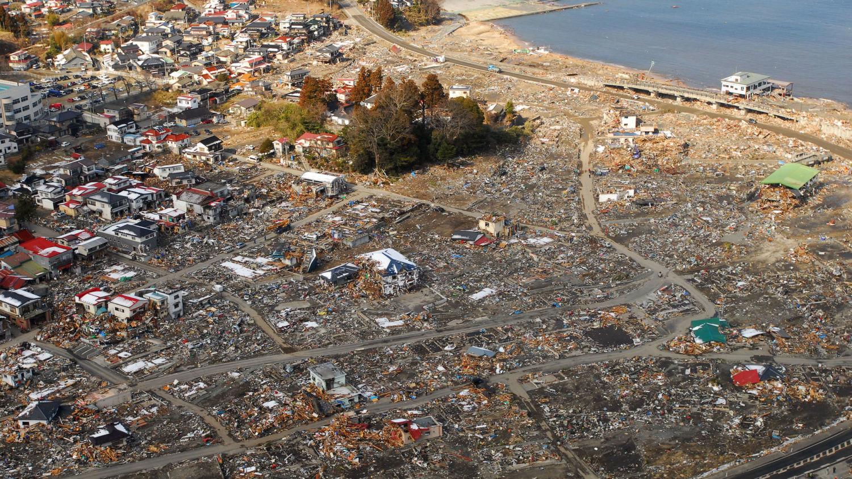 Fukushima to be Transformed into Renewable Energy Hub