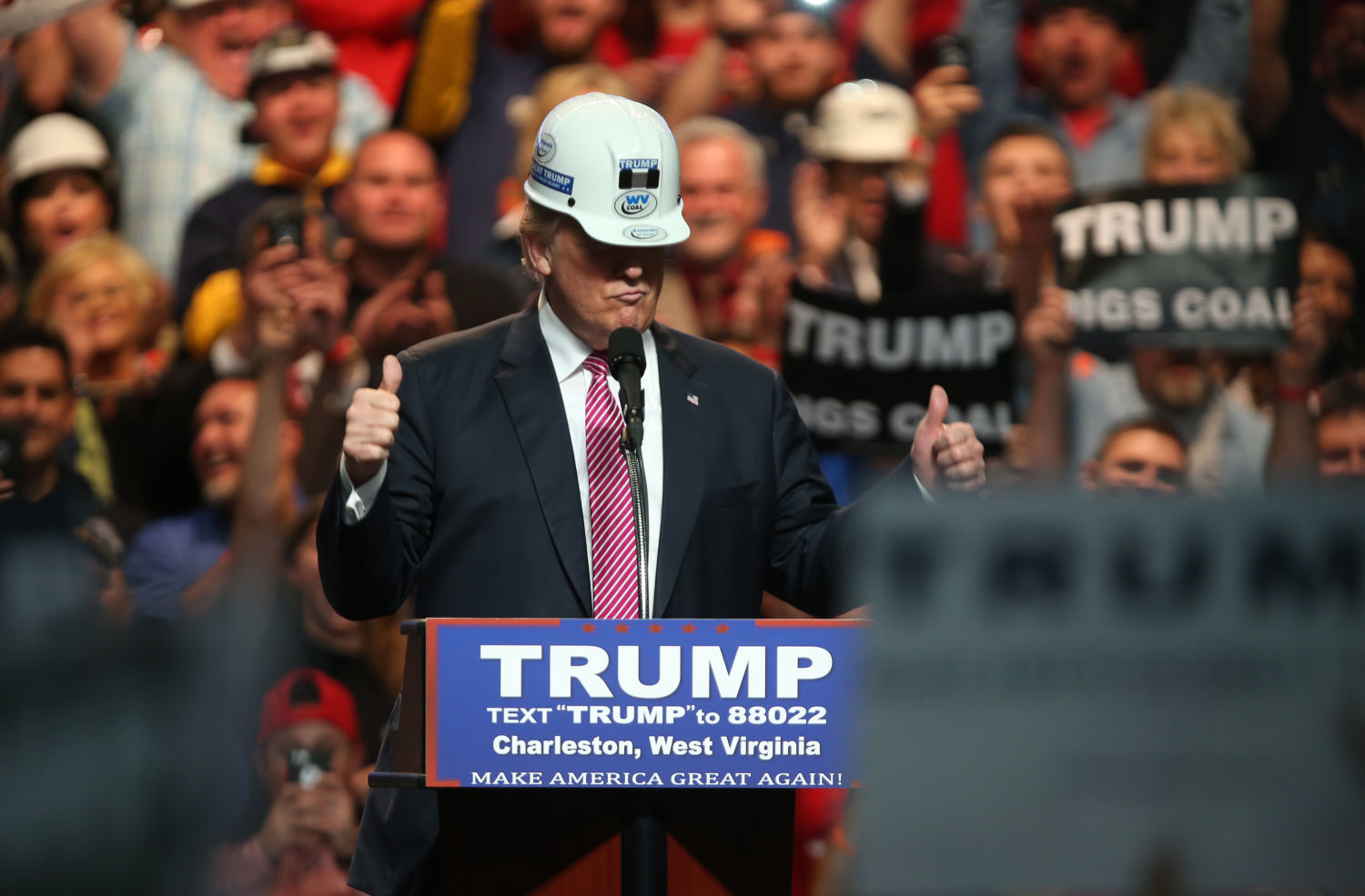Why the U S  Coal Industry and Its Jobs Are Not Coming Back - Yale E360