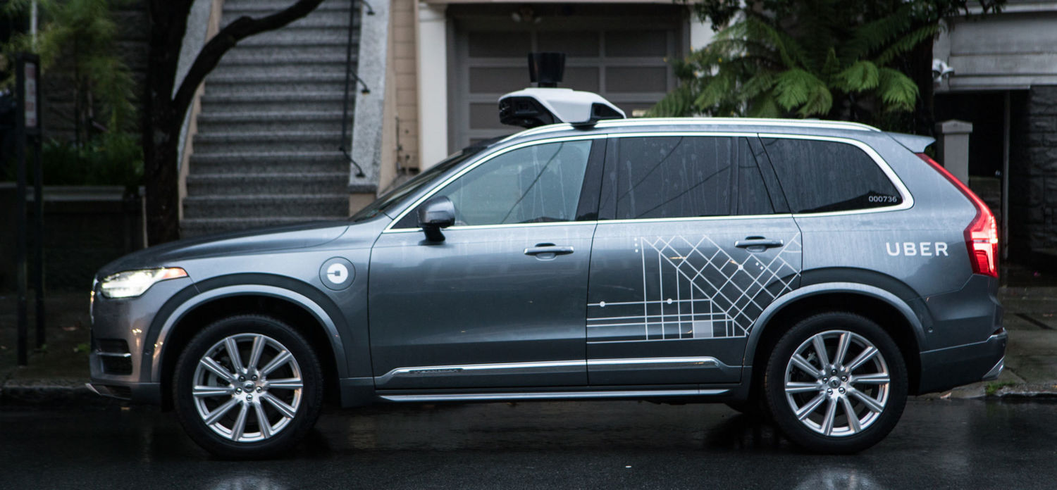 Will Self-Driving Cars Usher in a Transportation Utopia or Dystopia ...