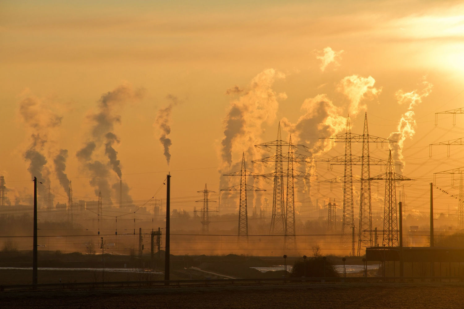 air pollution articles for students