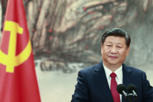 President Xi Jinping announced an aggressive environmental agenda at the Communist Party Congress last month.