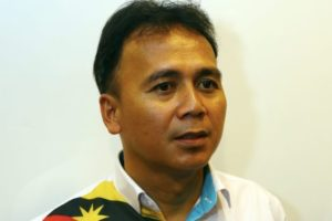 Bill Kayong.