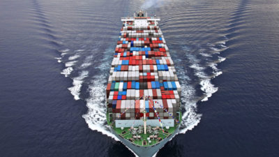 The International Maritime Organization has set a 2020 deadline to drastically cut sulfur content in ship fuels.