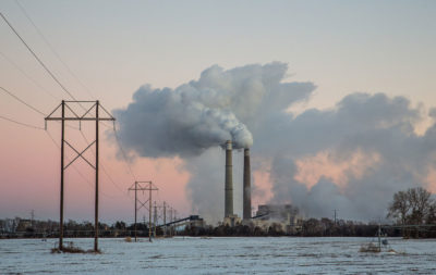 Xcel Energy plans to replace two of three coal-fired generating units at its Sherco power plant near Becker, Minnesota with a natural gas.