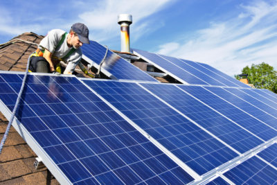 Rooftop solar poses a major challenge for utilities, which are used to sending electricity in one direction from power plants to homes.