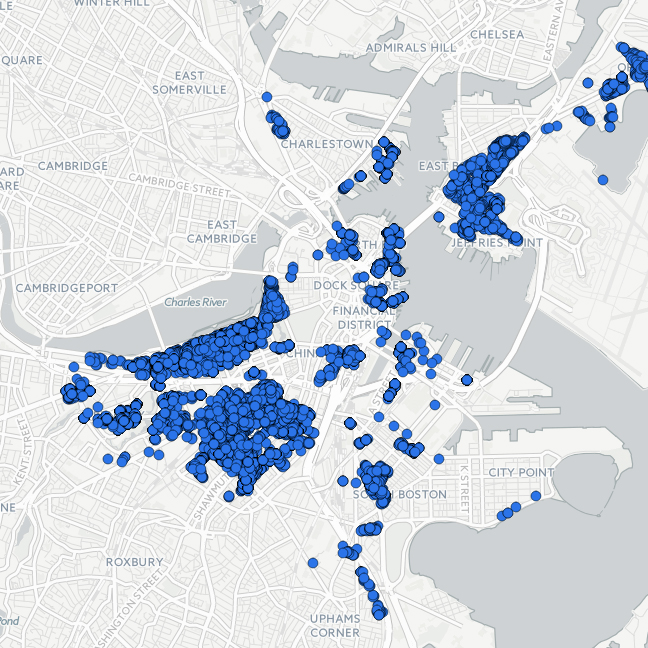 Zillows Nj: Roughly 2 Percent Of U.S. Homes At Risk From Sea Level
