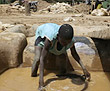 Human Rights Watch Gold Mining Lead