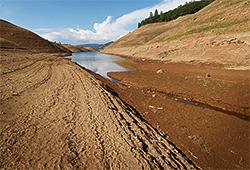 Beyond the Perfect Drought: California's Real Water Crisis