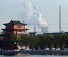 The Trillion-Ton Cap: Allocating The World's Carbon Emissions