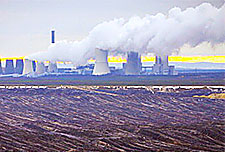 Boxberg lignite-fired power station