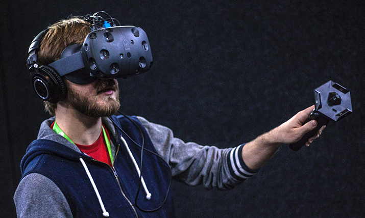 Can Virtual Reality Emerge As a Tool for Conservation