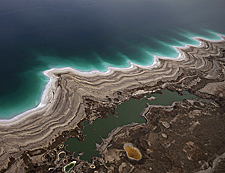 Dead Sea Photo Gallery