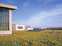 Ford Plant Dearborn Michigan
