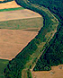 Along Scar from Iron Curtain, A Green Belt Rises in Germany