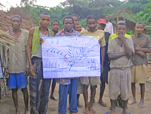 Mapping for Rights Democratic Republic Congo