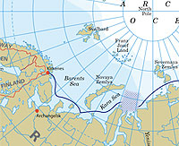 International Siberian Shelf Study