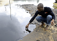 Oil pollution in Ogoniland