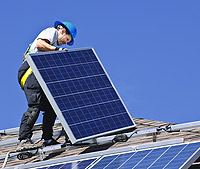 Rooftop Solar on the Rise