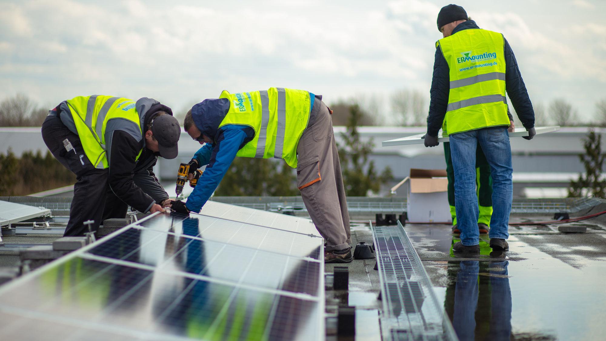 Despite Covid-Driven Economic Slowdown, Renewable Energy to Hit New Record in 2020